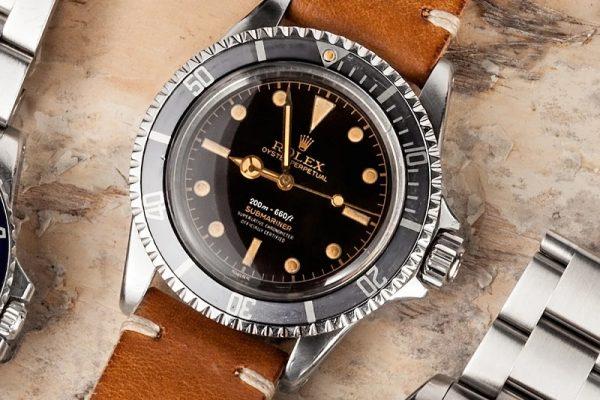 """勞力士手錶是富豪新手入門表?最""""貴""""氣的五款勞力士表有多貴?"""