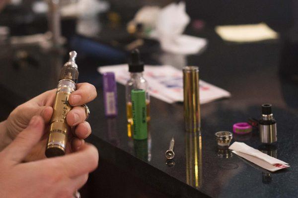 調香師對你說電子蒸汽煙口感的密秘